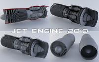 Jet Engine 2010