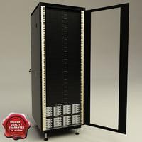 Server Rack V3