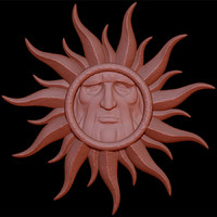 SunMan001