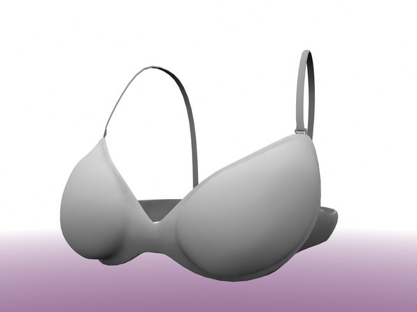 women bra 3ds