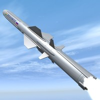 india drdo brahmos 3d 3ds