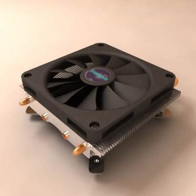 3d 3ds cooler