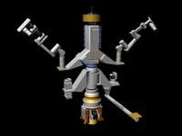 canada space robot dextre max