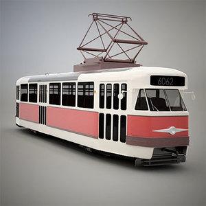 tram city classic max