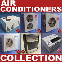 Air Conditioners Collection V2