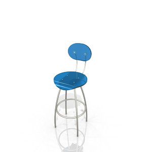 3d fmz cort oslo bar stool