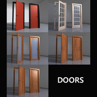 doors handle lock max