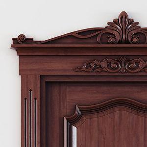 max classical doors doorway
