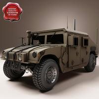 Humvee HMMWV