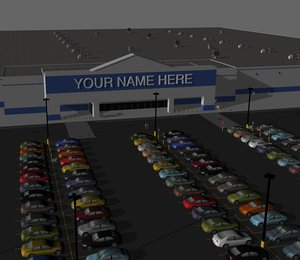 cinema4d large stores