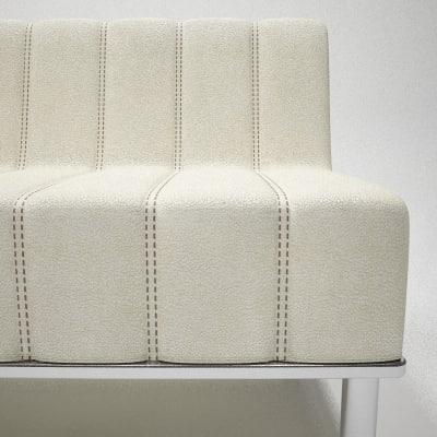 leather sofa 3d max
