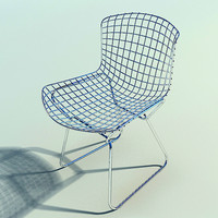 maya bertoia chair