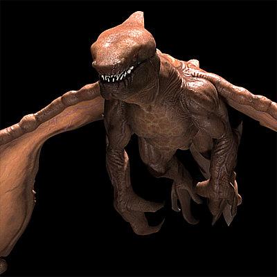 maya proto drake