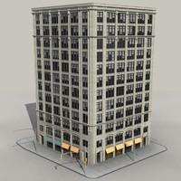 New York City Office