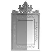 venetian mirror 3ds