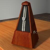 metronome max