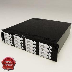 storage server max