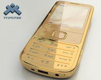 Nokia 6700 Classic - Gold