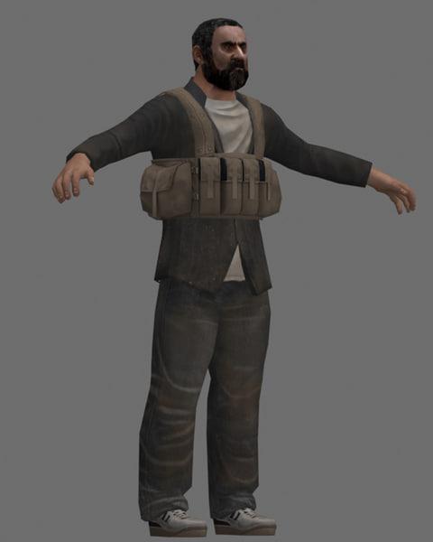 max insurgent