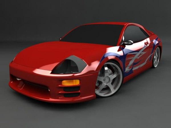 car details 3d ma