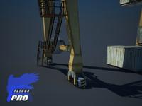 port cran rtg transport max