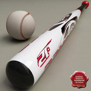 3ds bat baseball