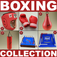 Boxing Collection V2