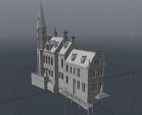 Brugge Building 4