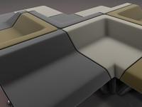 Corner Set Design 2