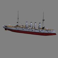 HMSDrake_wTextures_3ds.zip