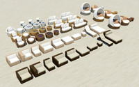 Design Outdoor Furniture Collection