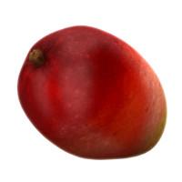 3D Mango