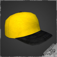 3ds baseball cap