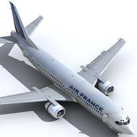 737 400 3d 3ds
