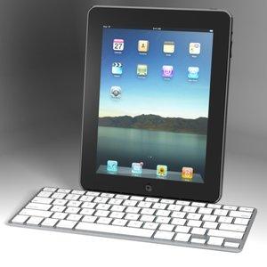 maya apple ipad keyboard dock