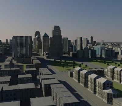 metropolis large modern max