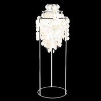 verpan fun floor pearl lamp