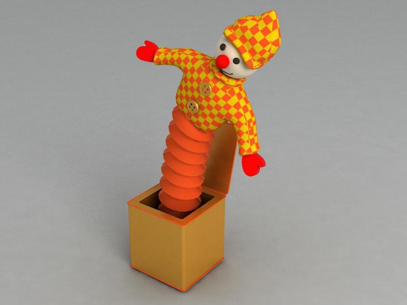 jack box 3ds