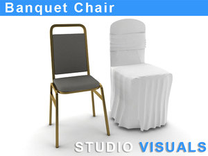 maya banquet chair