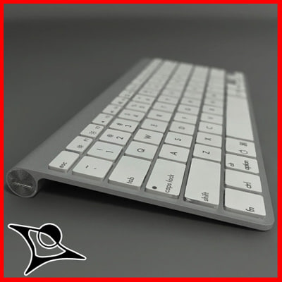 apple keyboard max