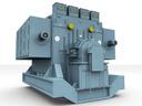 Ships Engine