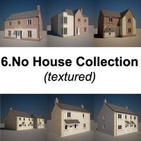 Domestic House Collection - Textured(1)