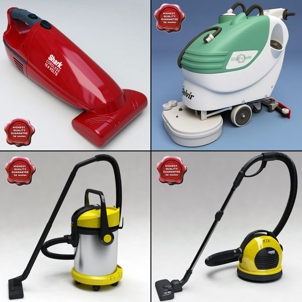 lightwave vacuum cleaners