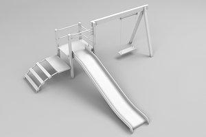 maya slide
