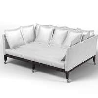 driade neoz sofa 3ds