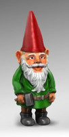 gnome normal diffuse max