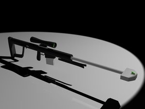 sniper rifle max free