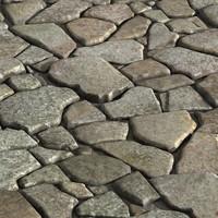 Stones #02