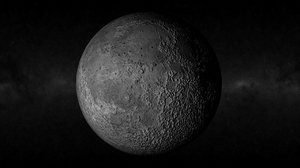 moon 4k max