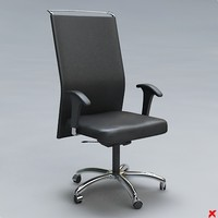 Chair office140.ZIP